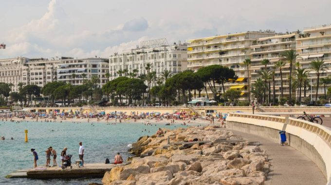 Le marché immobilier de Beaulieu-sur-Mer
