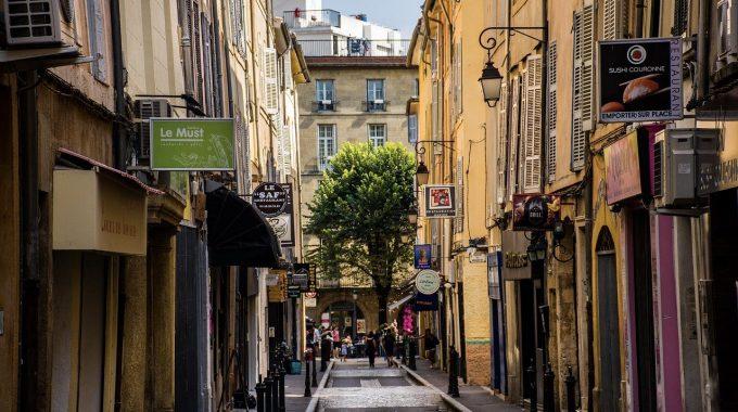 Achat immobilier neuf à Aix-en-Provence, un investissement durable