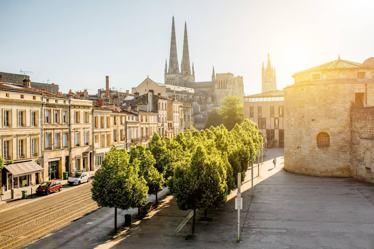 Bordeaux investissement immobilier