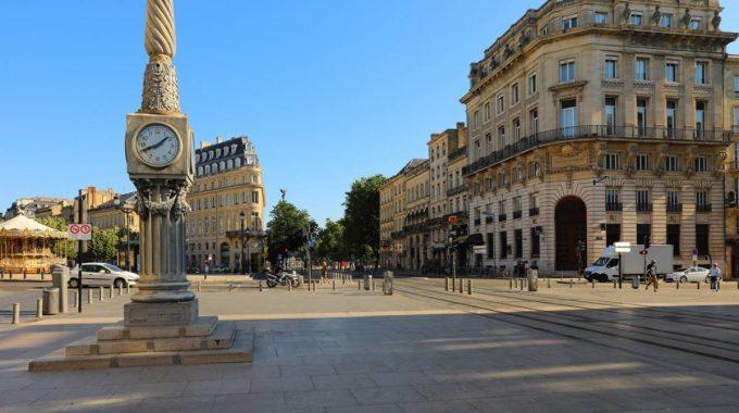 Immobilier à Bordeaux : l'origine du succès