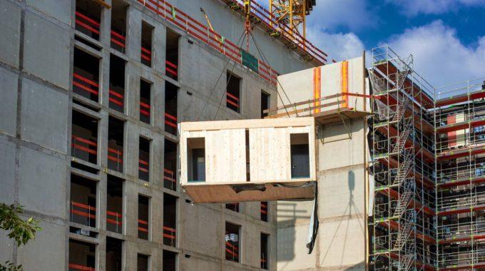 Pourquoi préférer un bâtiment modulaire d'occasion ?